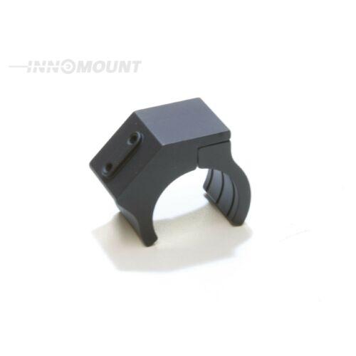 2/3 Gyűrű  kiegészítő tartóhoz  30mm  távcső tubusra / Innomount