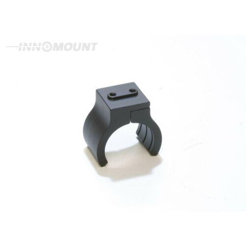 2/3 Gyűrű  kiegészítő tartóhoz  36 mm  távcső tubusra / Innomount