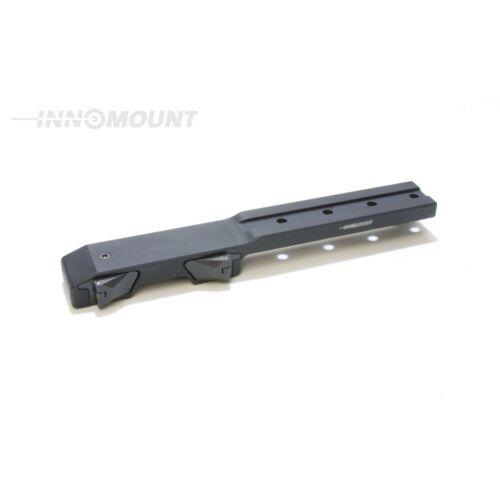 MERKEL KR1 / B3 / B4 Oldható ATN X-sight I+II /Mars Innomount