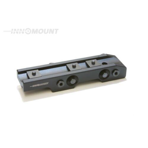 MERKEL KR1 / B3 / B4 Oldható Zeiss Sínes Szerelék / Innomount