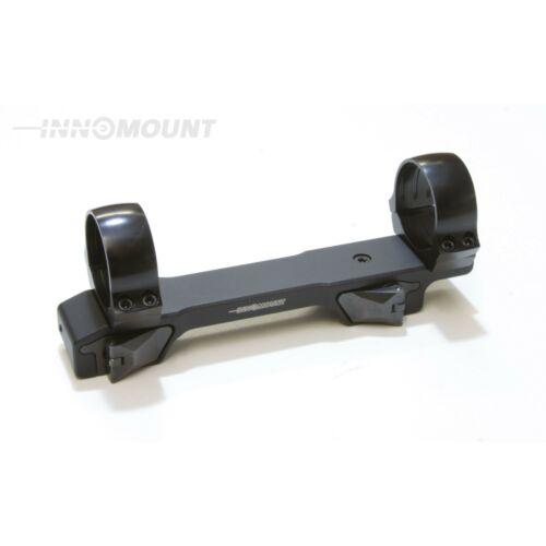 SAUER 404 Oldható 40mm gyűrűs Szerelék / Innomount