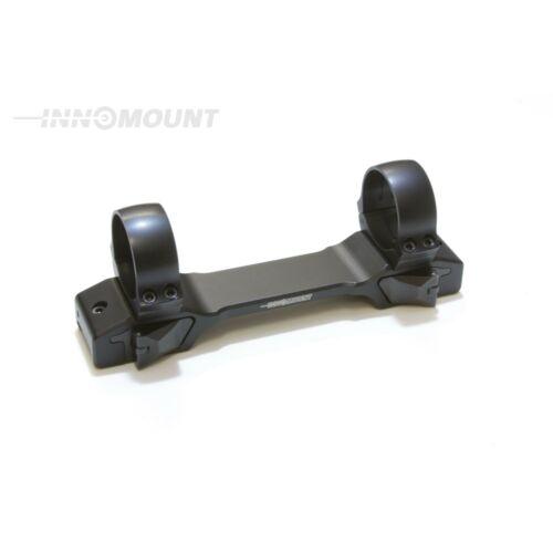 MERKEL RX HELIX Oldható 34mm Gyűrűs Szerelék / Innomount