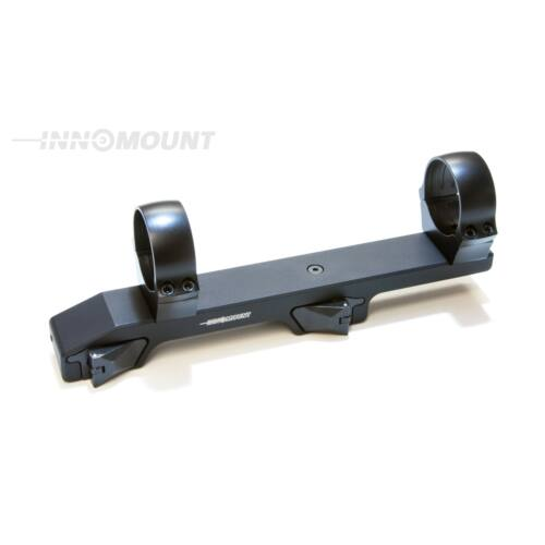 MERKEL KR1 / B3 / B4 Oldható ATN X-sight 4K PRO Innomount