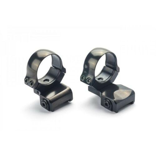 CZ 527 Gyűrűpár Eltolással  / 30mm/ Középmagas / Rusan 055-16.5-30-12-V