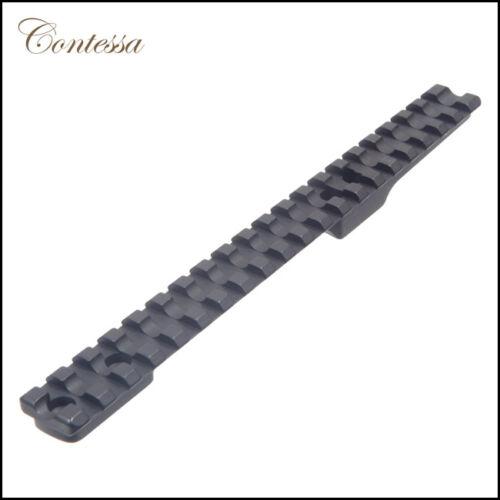 Sabatti 870 Long picatinny sínes szerelék HOSSZÍTOTT /Contessa PH20/NV/0