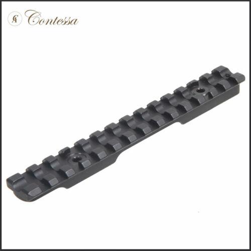 CZ452/455 picatinny sínes szerelék/Contessa PH28