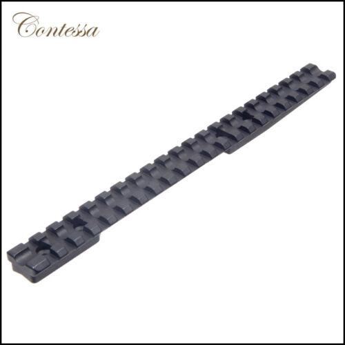 BROWNING A BOLT 3 LONG picatinny sínes szerelék HOSSZÍTOTT /Contessa PH52/NV/0