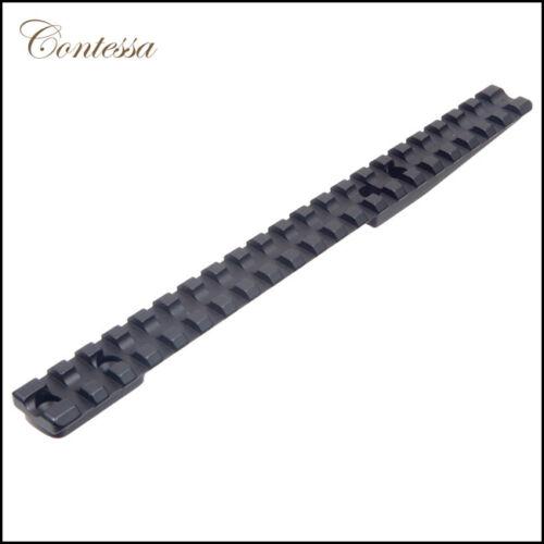 Sauer 101 picatinny sínes szerelék HOSSZÍTOTT /Contessa PH24/NV/0